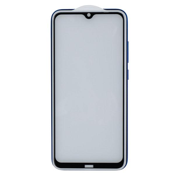 Стекло противоударное для Redmi Note 8 Nillkin CP+PRO (Черное)
