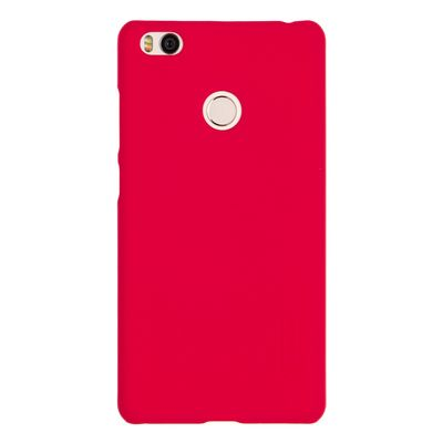 Чехол для Mi 4s бампер пластиковый Nillkin (красный)
