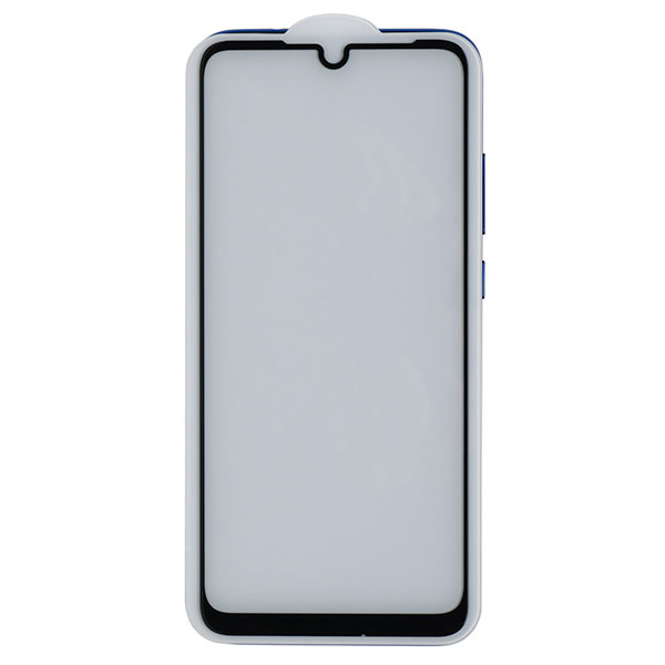 Стекло противоударное для Redmi Note 7 Nillkin CP+PRO (Черная)