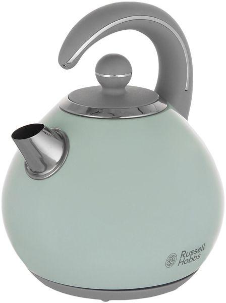 Чайник RUSSELL HOBBS 24404-70 BUBBLE SOFT