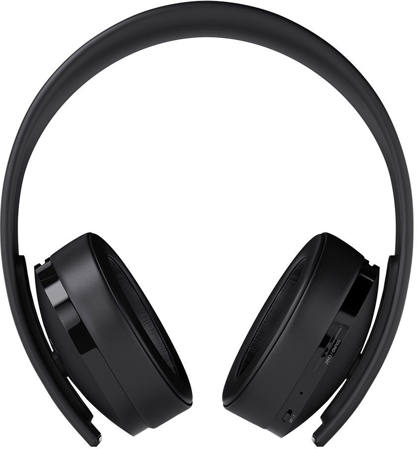 Гарнитура SONY Gold Wireless Headset