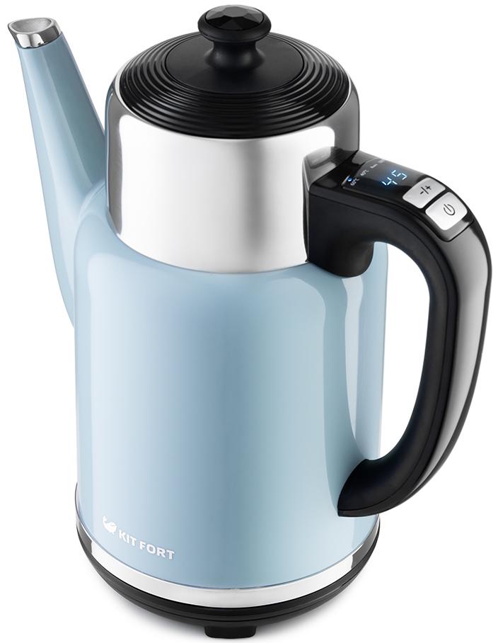 Чайник KITFORT KT-668-5