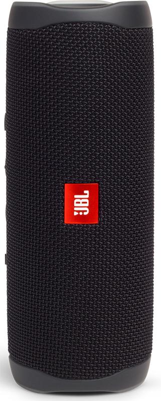 Акустика JBL Flip 5 (черный)