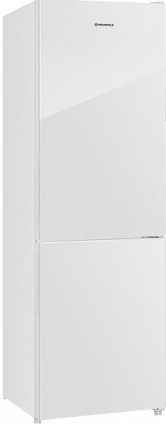 Двухкамерный холодильник MAUNFELD MFF185NFW