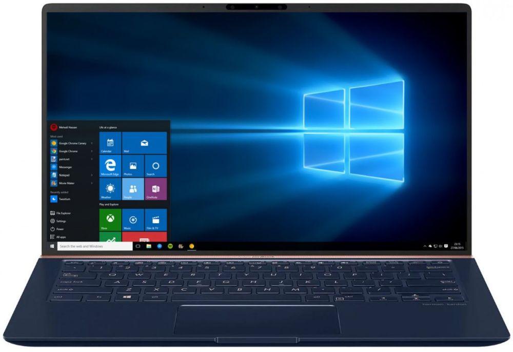 Ноутбук ASUS UX433FLC-A6345T