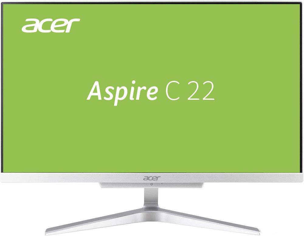 Моноблок ACER Aspire C22-865 AIO (DQ.BBSME.018)
