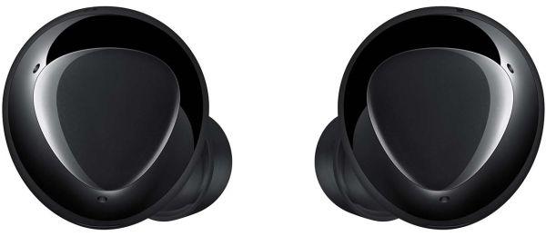 Наушники беспроводные SAMSUNG Galaxy Buds+ (черный)
