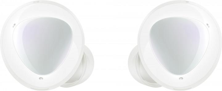 Наушники беспроводные SAMSUNG Galaxy Buds+ (белый)