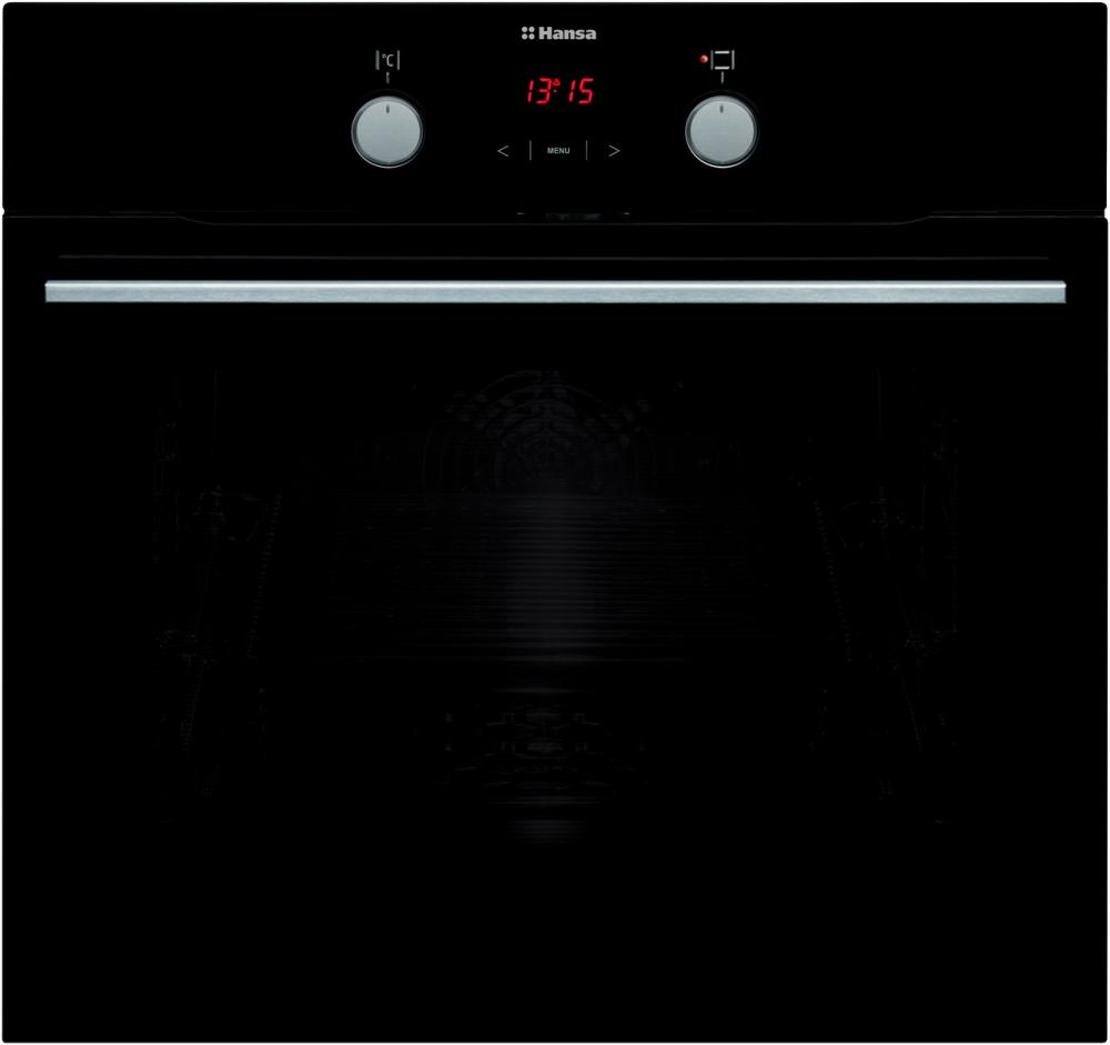 Электрический духовой шкаф HANSA BOES68427