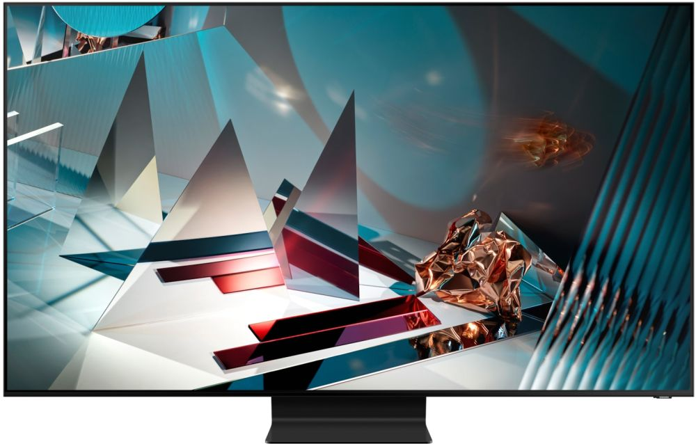 ЖК телевизор SAMSUNG QE82Q800TAUXRU