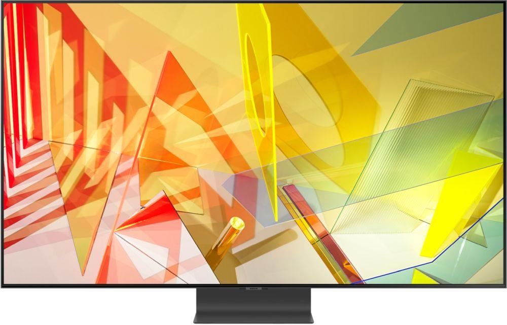 ЖК телевизор SAMSUNG QE85Q95TAUXRU