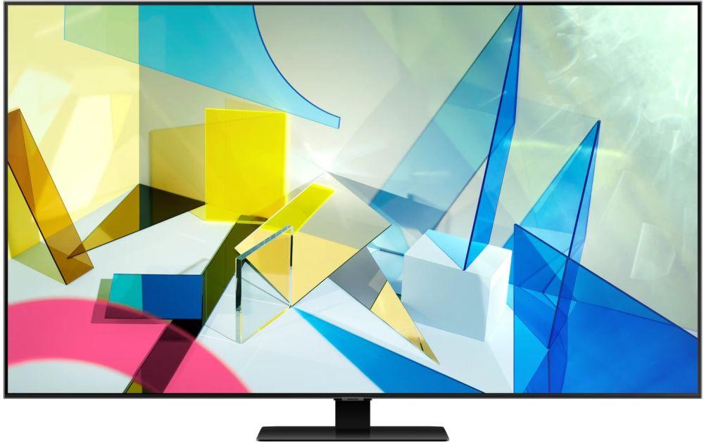 ЖК телевизор SAMSUNG QE85Q87TAUXRU
