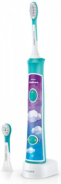 Зубная щетка электрическая PHILIPS Sonicare For Kids HX6322/04
