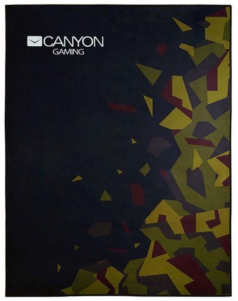 Игровой коврик CANYON CND-SFM02