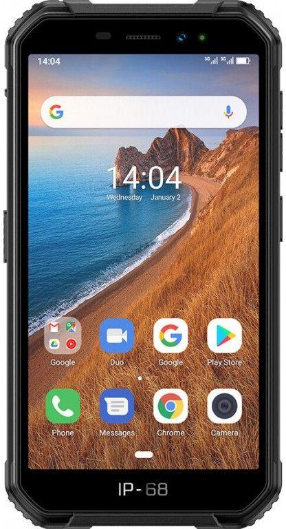 Мобильный телефон ULEFONE Armor X6 (черный)