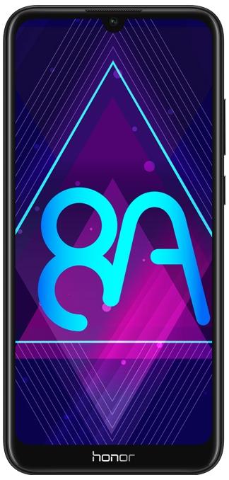 Мобильный телефон HONOR 8A 3GB/64GB (черный)