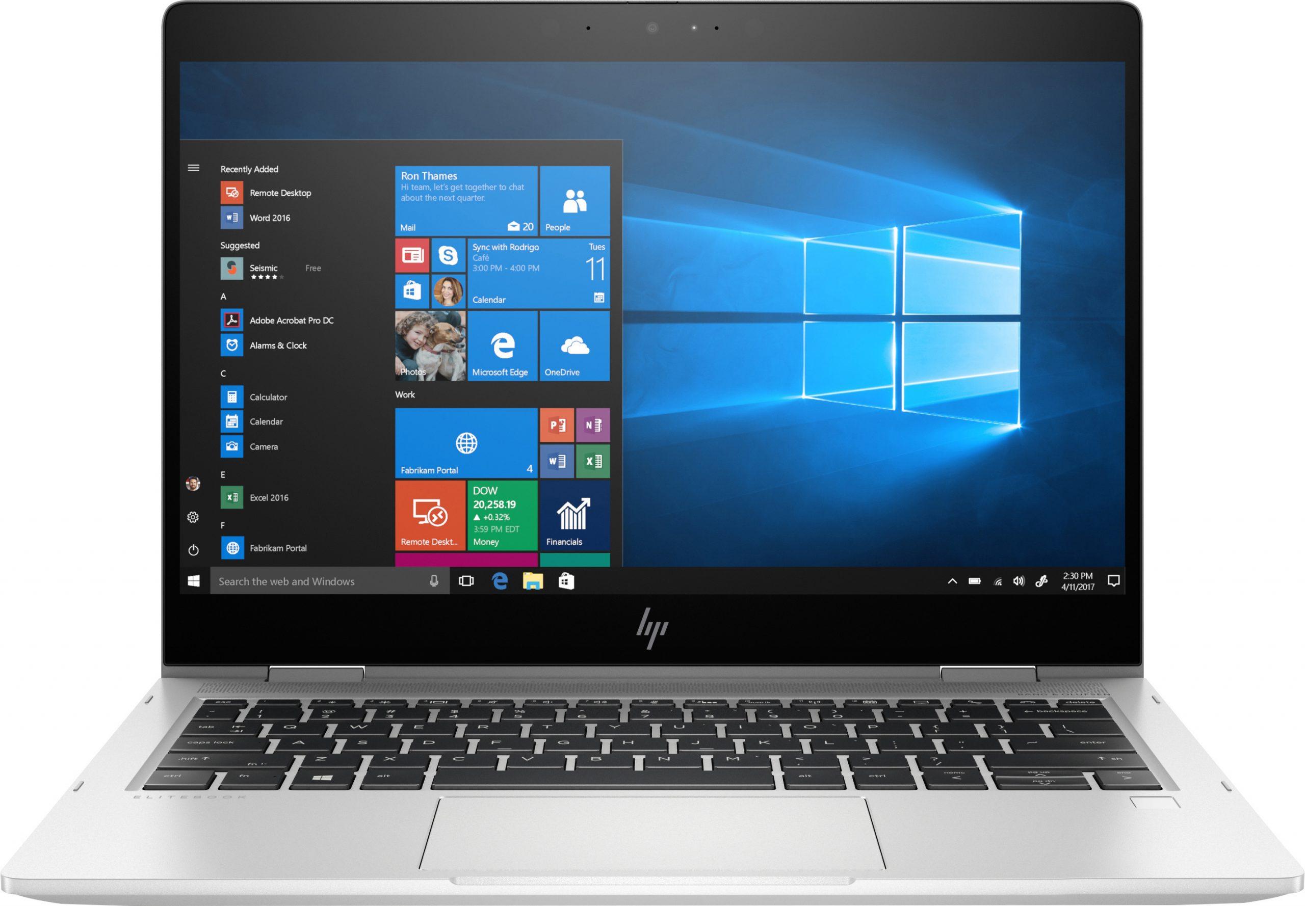Ноутбук HP EliteBook x360 830G6 (6XE11EA)