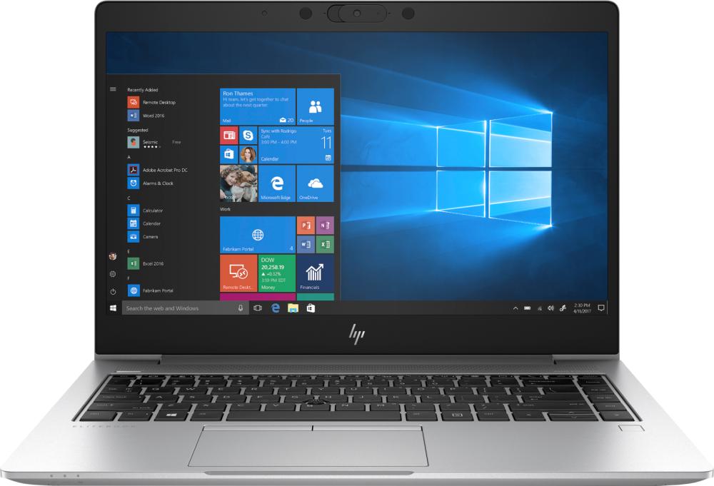 Ноутбук HP EliteBook 745 G6 (6XE84EA)