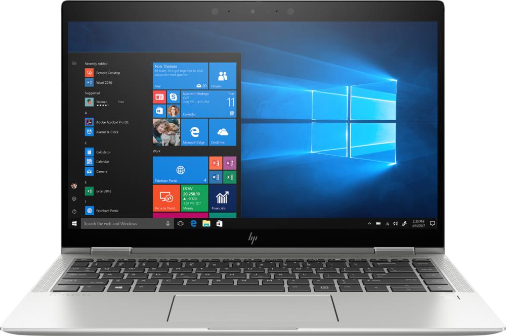 Ноутбук HP EliteBook x360 1040 G6 7KN19EA
