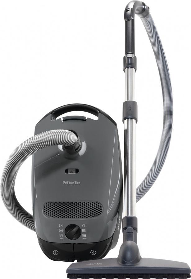 Пылесос MIELE SBAD3 Classic C1 Parquet (графитовый серый)