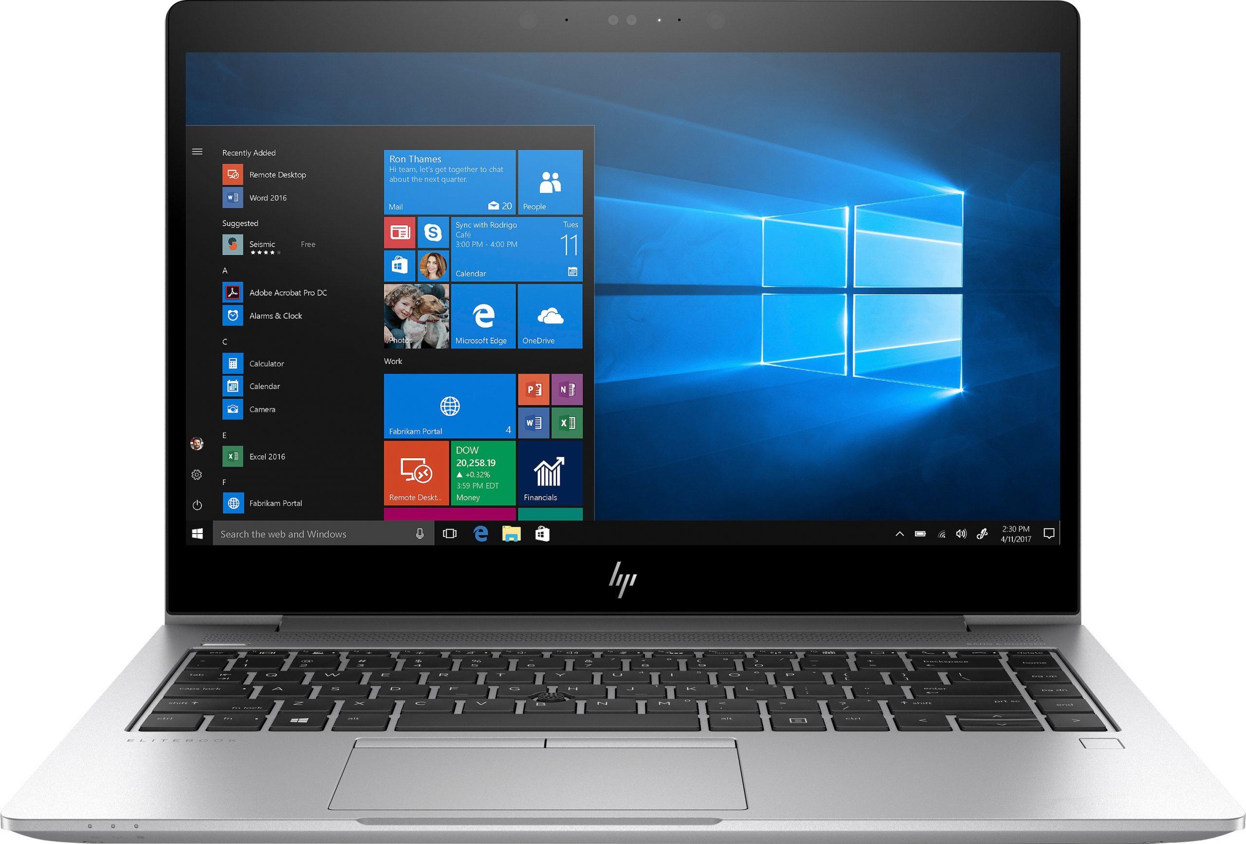 Ноутбук HP EliteBook 745 G6 (9FT57EA)