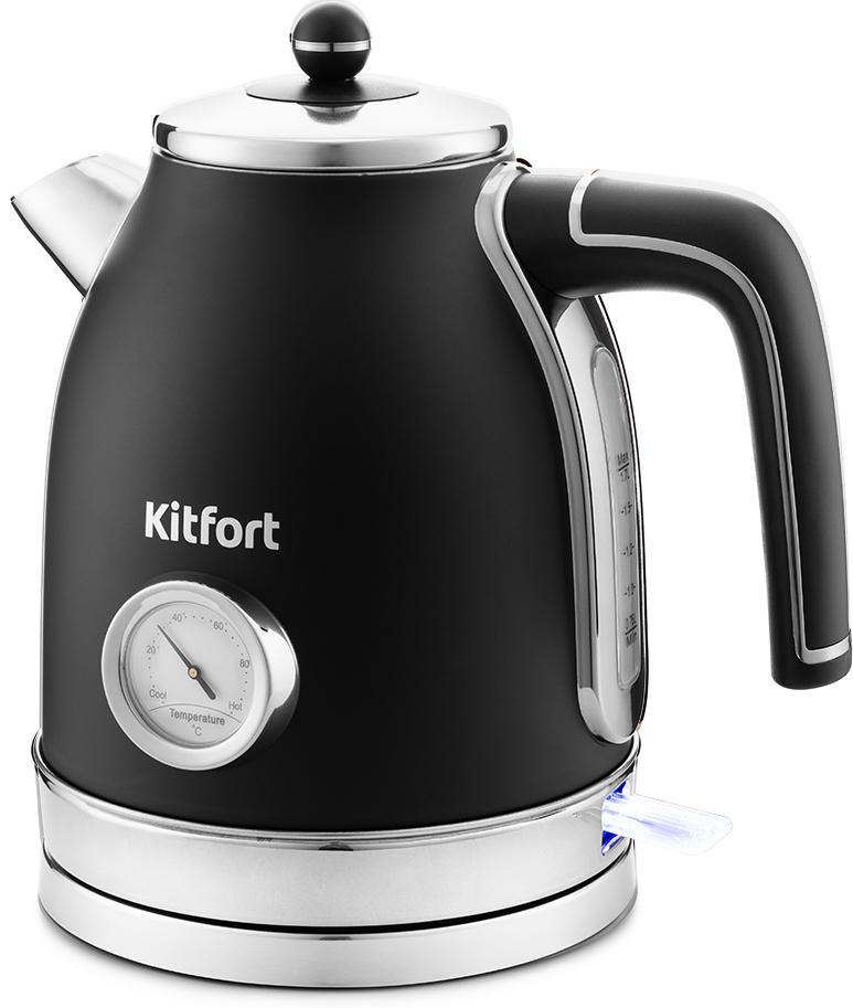 Чайник KITFORT KT-6102-1
