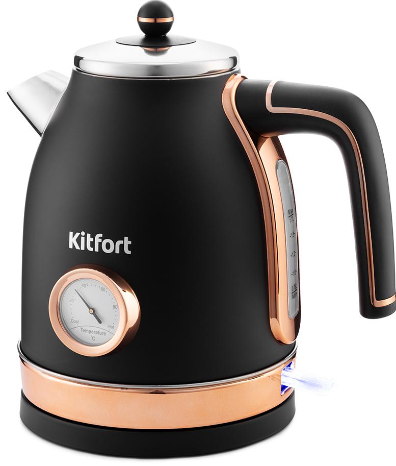 Чайник KITFORT KT-6102-2