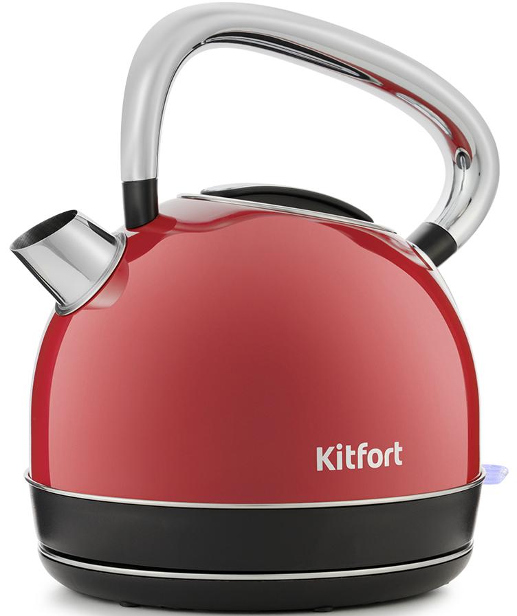 Чайник KITFORT KT-696-1