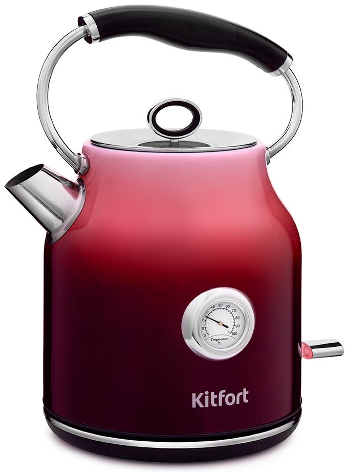 Чайник KITFORT КТ-679-1