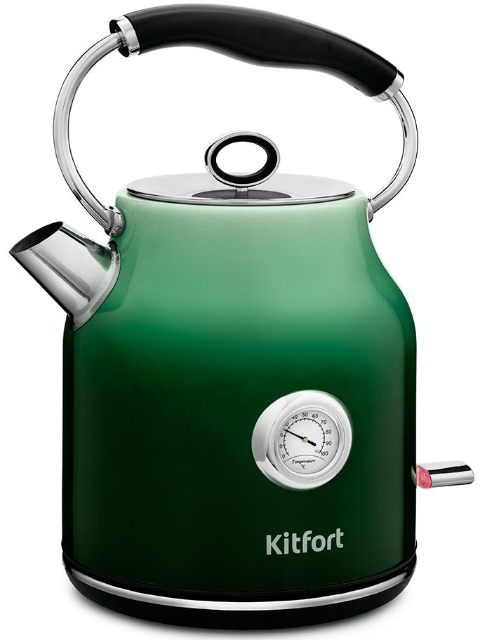 Чайник KITFORT КТ-679-2