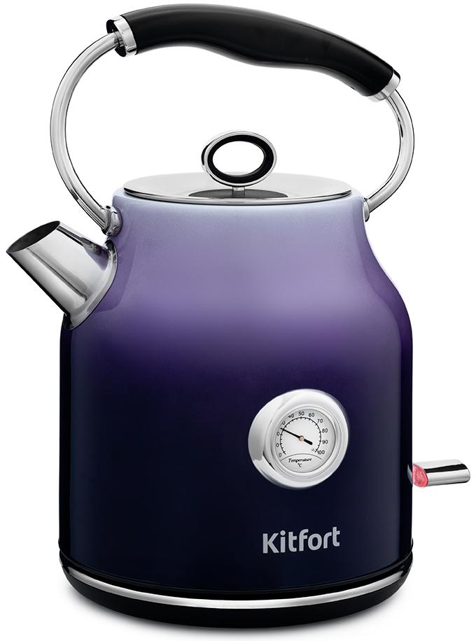 Чайник KITFORT КТ-679-3