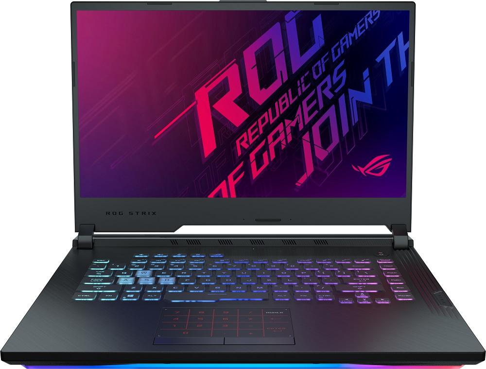 Ноутбук ASUS ROG Strix SCAR III G531GV-ES016