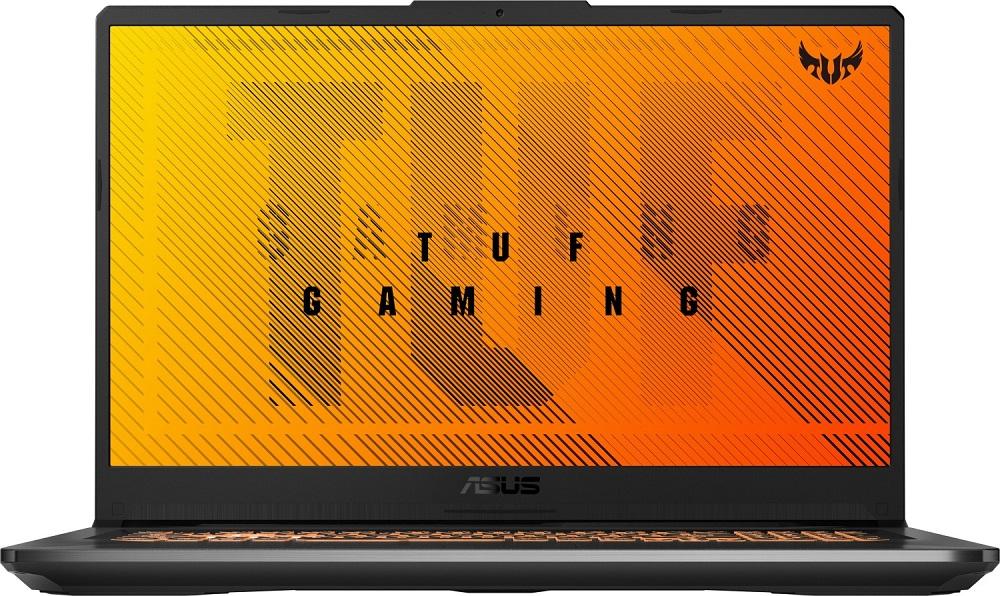 Ноутбук ASUS TUF Gaming A17 FA706II-H7066