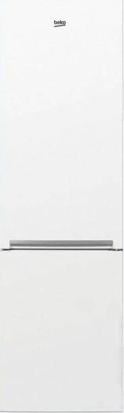 Двухкамерный холодильник BEKO RCNK356K20W