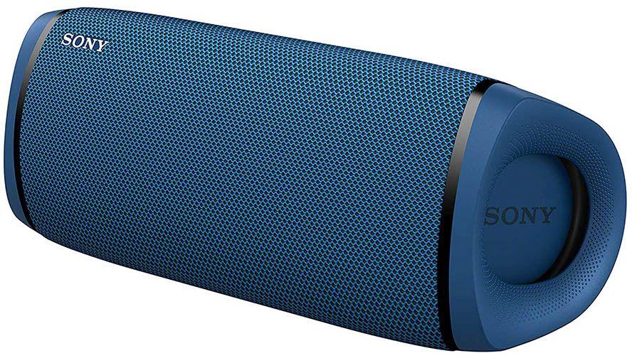 Акустика SONY SRS-XB43 (синий)