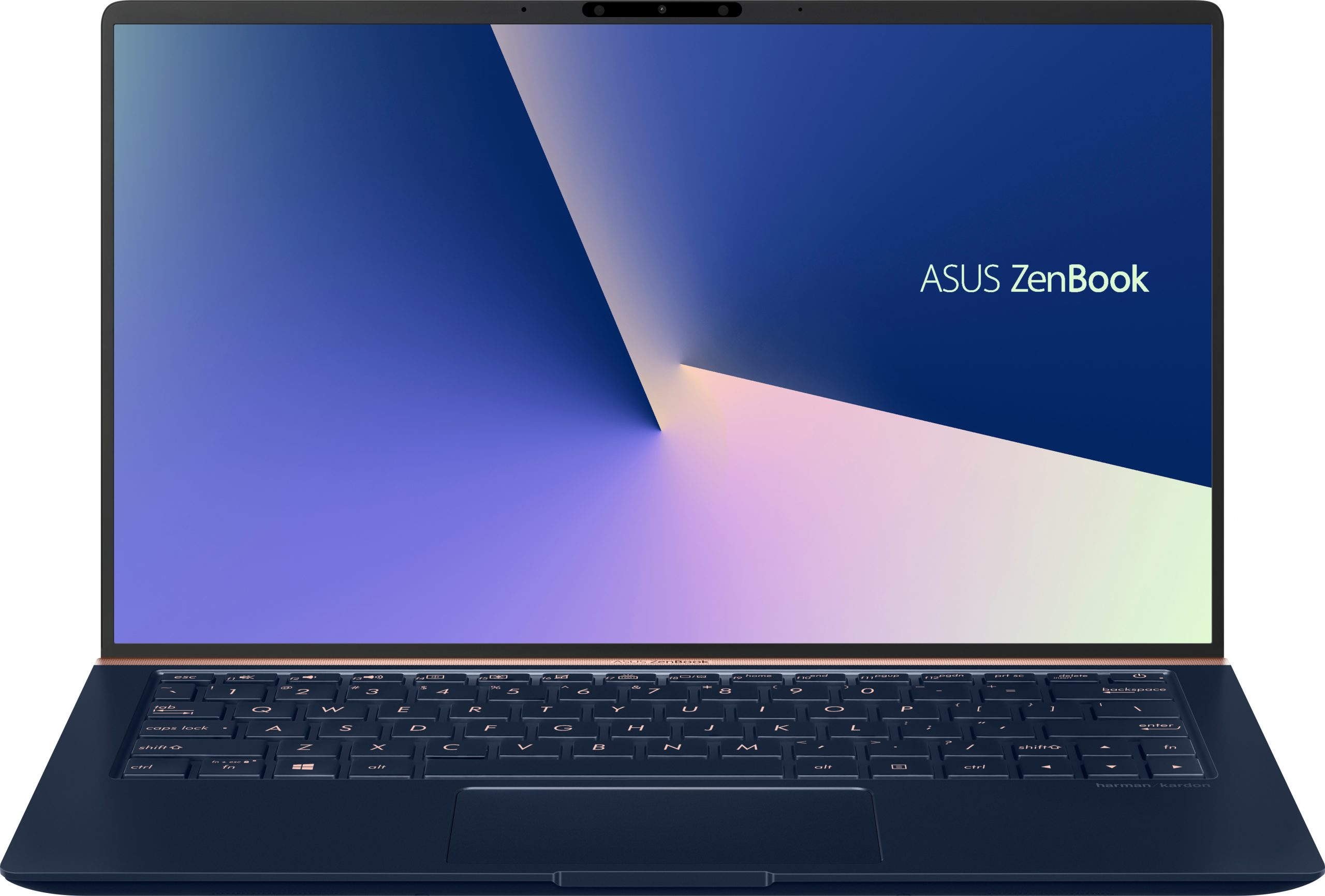 Ноутбук ASUS ZenBook UX333FLC-A3186T