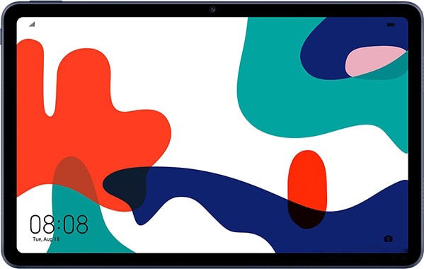 Планшет HUAWEI MatePad 10.4 BAH3-L09 64GB LTE (серый)