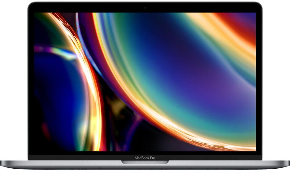 Ноутбук APPLE MacBook Pro 13 Touch Bar 2020 (MXK52UA/A)