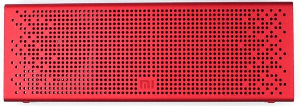 Акустика XIAOMI Mi Bluetooth Speaker (QBH4105GL)