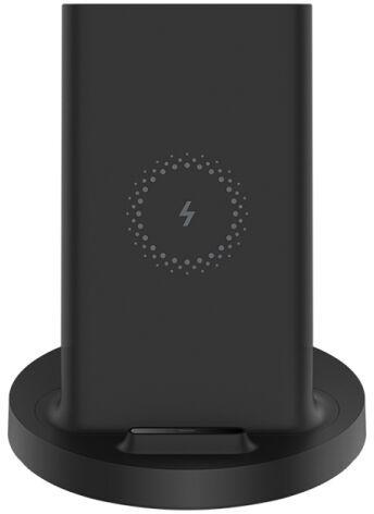 Беспроводное з/у XIAOMI Mi 20W Wireless Charging Stand GDS4145GL (WPC02ZM)