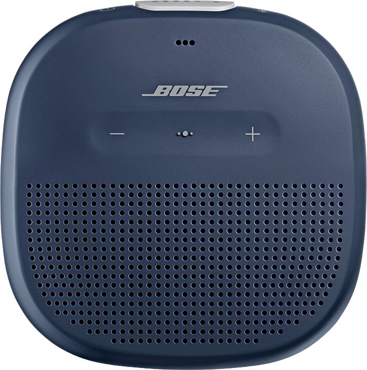 Акустика BOSE SOUNDLINK MICRO (783342-0500)