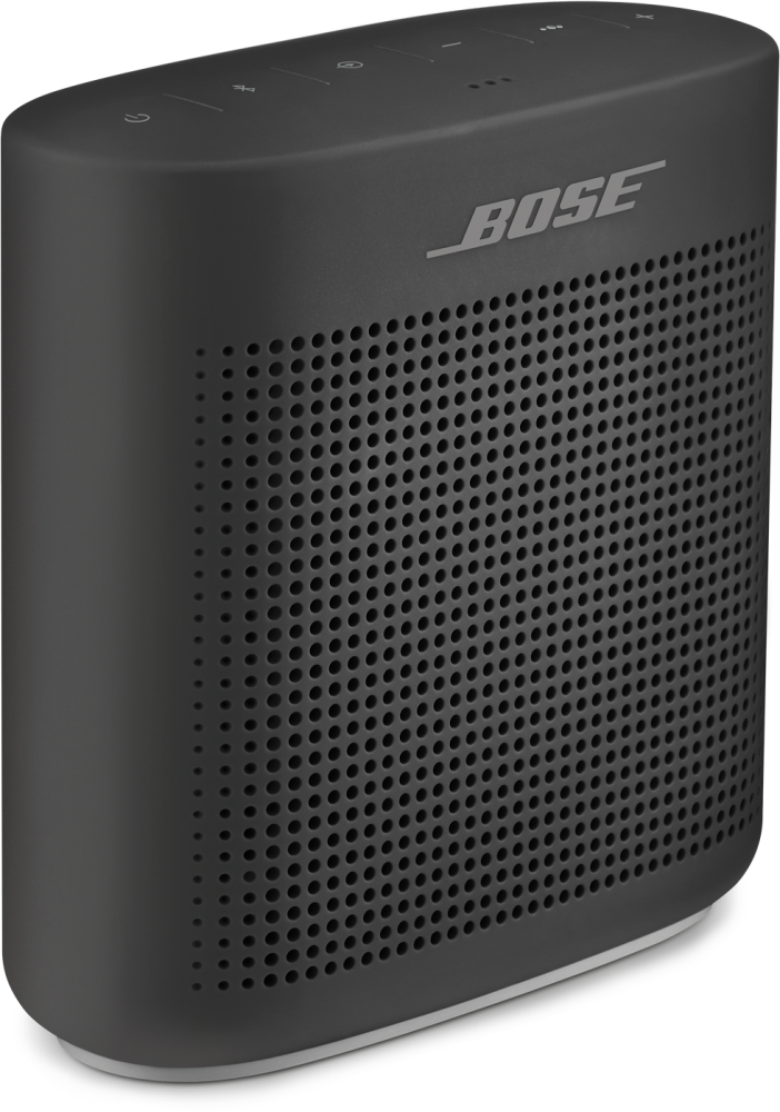 Акустика BOSE SoundLink Color II (черный)