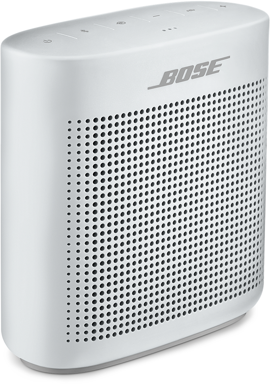 Акустика BOSE SoundLink Color II (белый)
