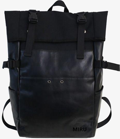 Рюкзак для ноутбука MIRU Essence Backpack 1023