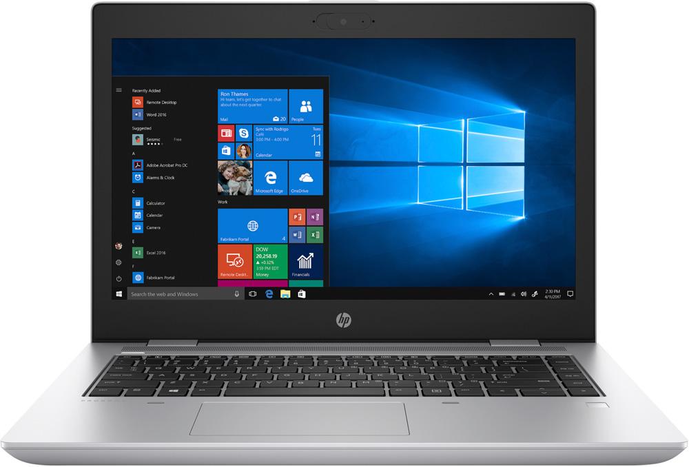 Ноутбук HP ProBook 640 G5 (15U42ES)