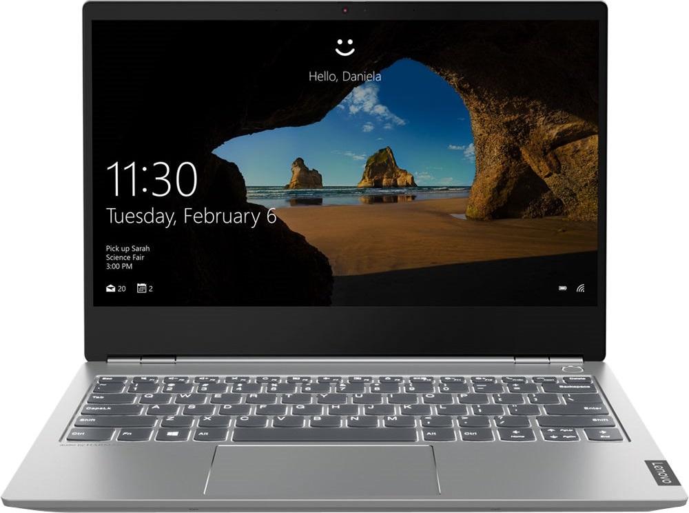 Ноутбук LENOVO ThinkBook 13s-IML 20RR001KRU