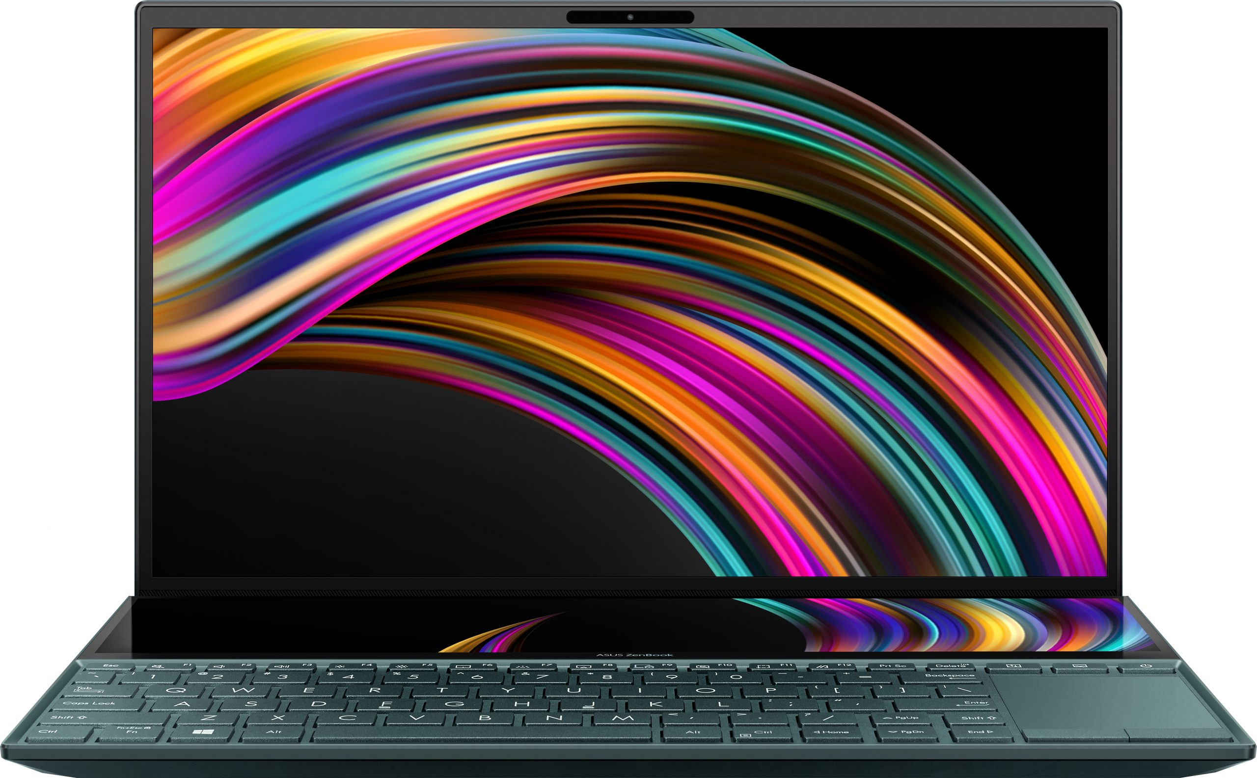 Ноутбук ASUS ZenBook Pro Duo UX481FL-BM041R