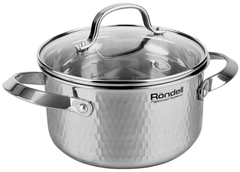 Кастрюля RONDELL RDS-1293