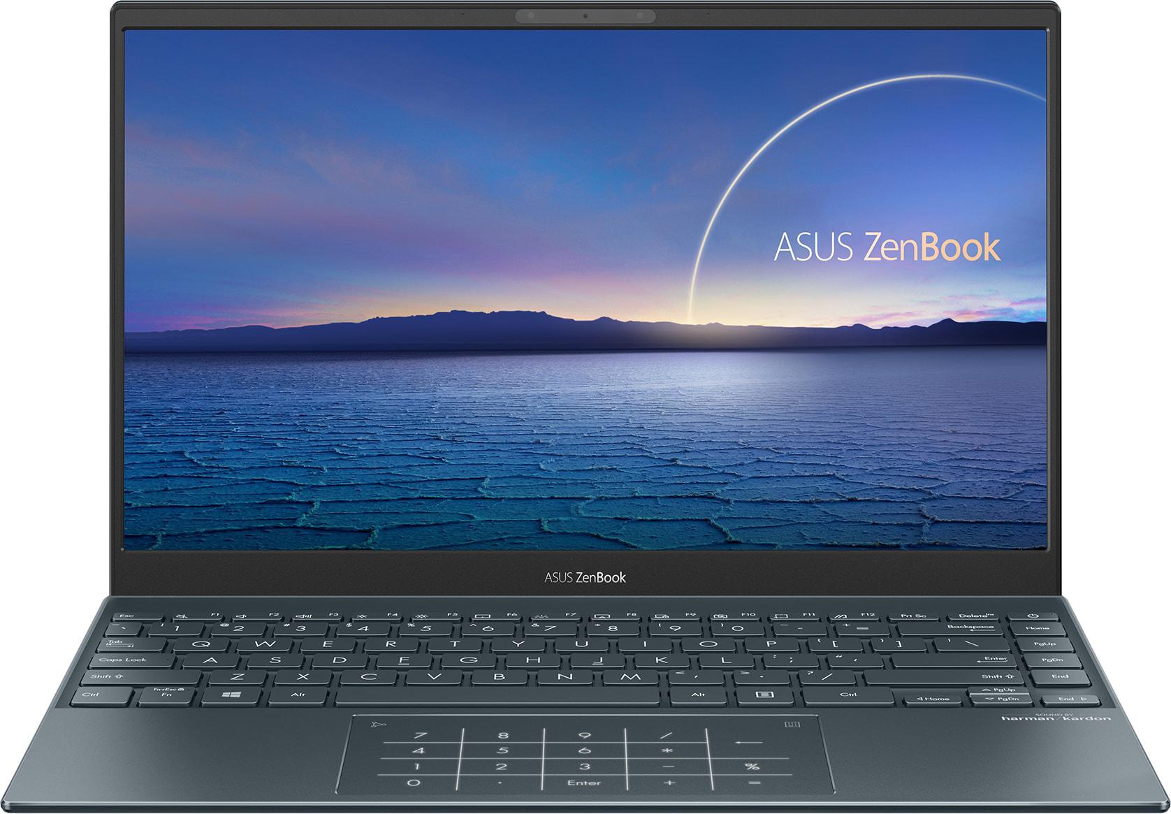 Ноутбук ASUS ZenBook13UX325JA-EG037T