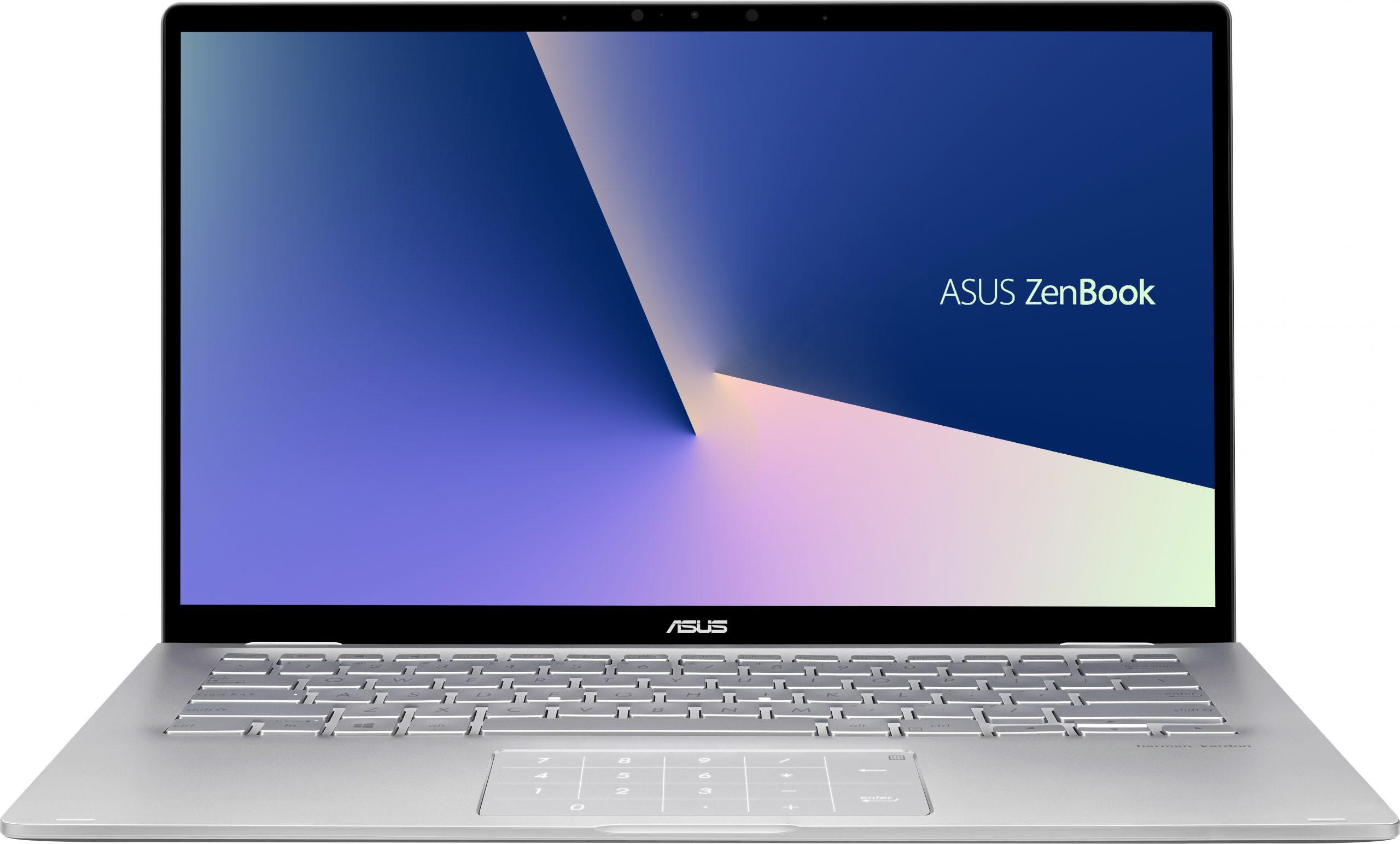 Ноутбук ASUS Flip14UM462DA-AI082T